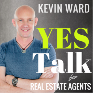 Kevin Ward Yes Talk Podcast